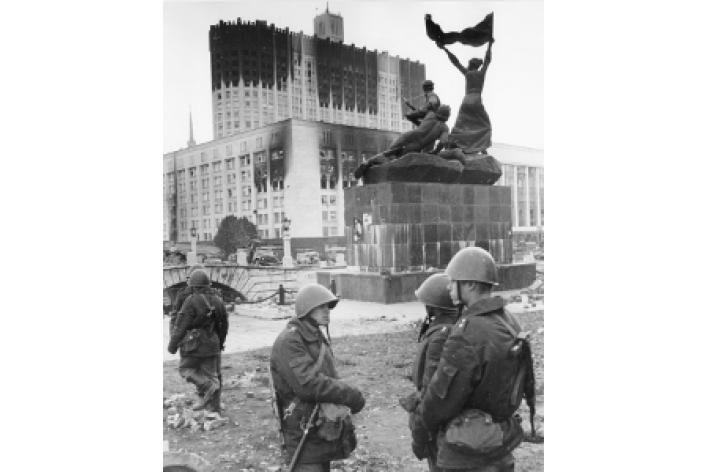 ИЗВЕСТная страна. Москва