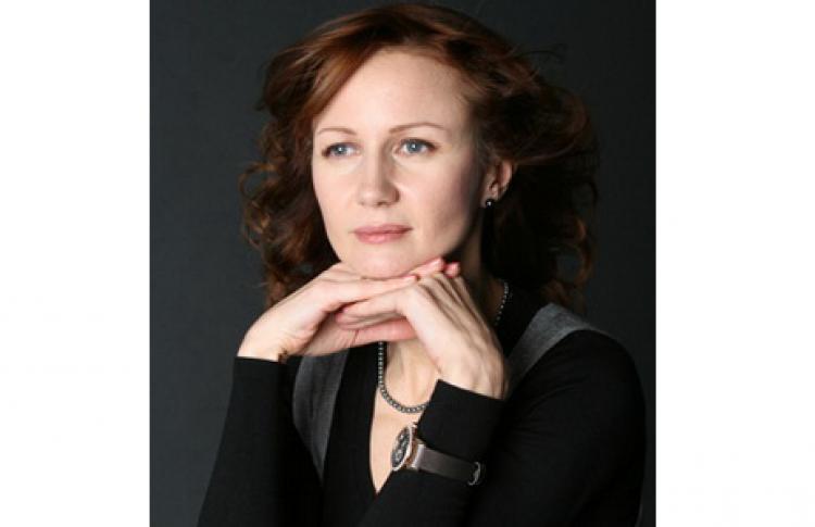 Оксана Лагутина
