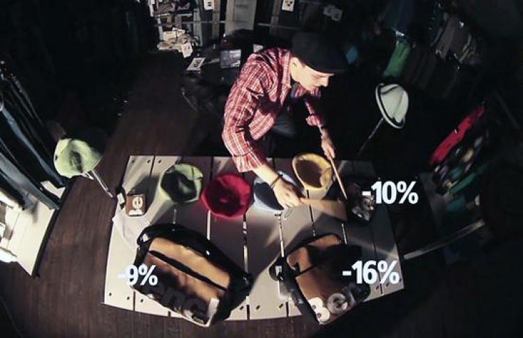 «Арма» продает одежду известных брендов соскидками до90%