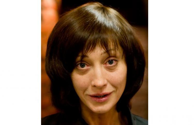 Ольга Ковылина