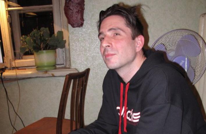 DJ Ваня Языков