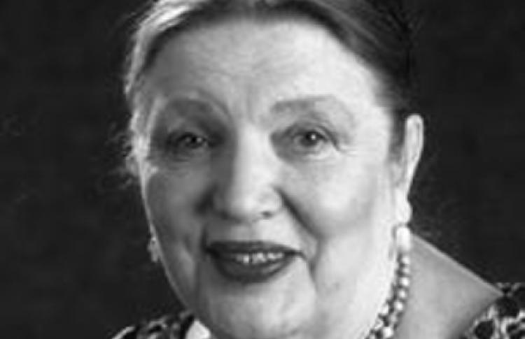 Лидия Шубина