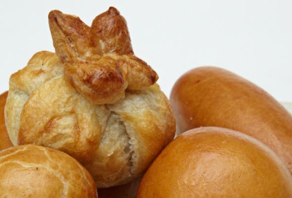 Свежий хлеб - Фото №0
