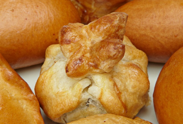Свежий хлеб - Фото №1