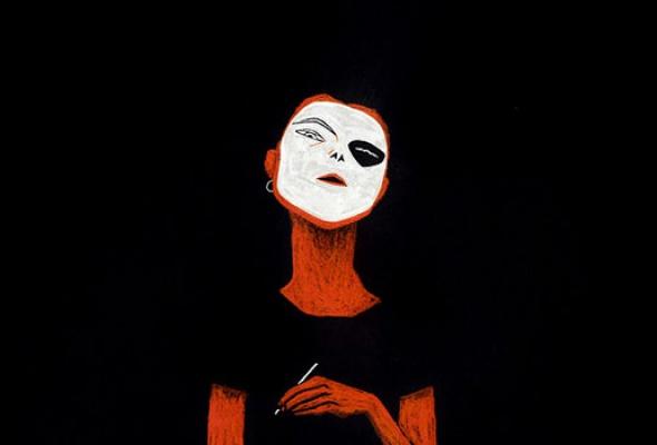 Нафестивале Linoleum показывают лучшие мультфильмы для взрослых - Фото №0