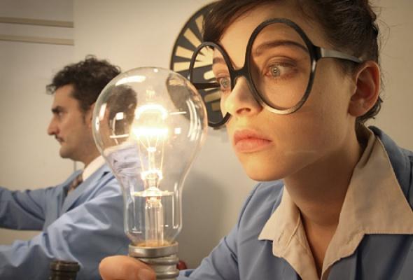 Нафестивале Linoleum показывают лучшие мультфильмы для взрослых - Фото №5
