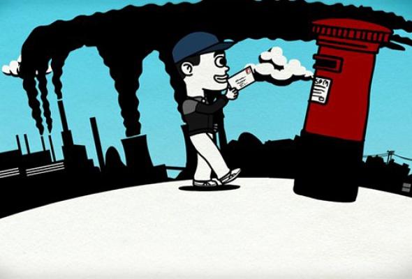 Нафестивале Linoleum показывают лучшие мультфильмы для взрослых - Фото №7