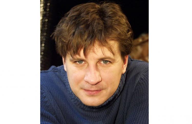 Александр Гришин