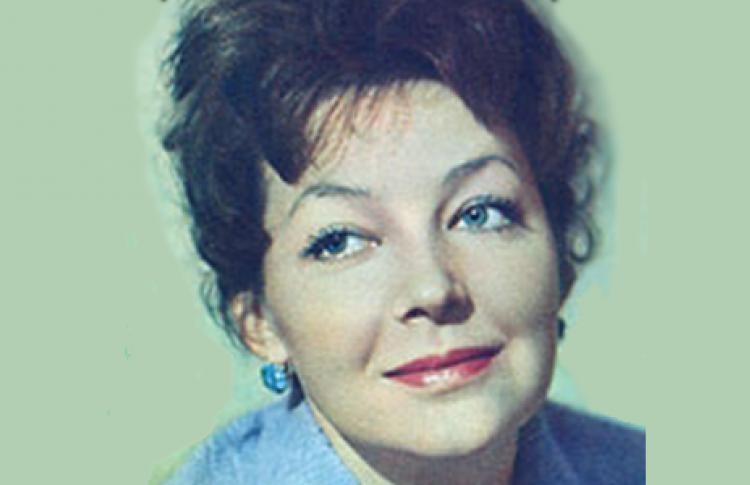 Ирина Бондарчук (Скобцева)