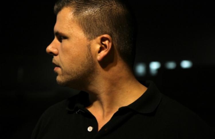 DJ Дэвид Дюранго