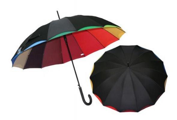 5магазинов, где можно купить модный зонт - Фото №4