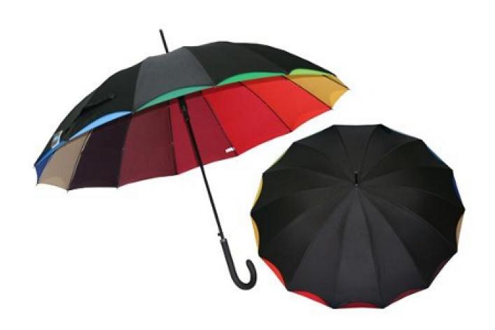 5магазинов, где можно купить модный зонт