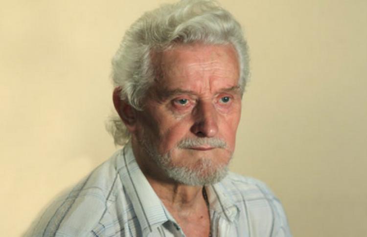 Николай Калёнов