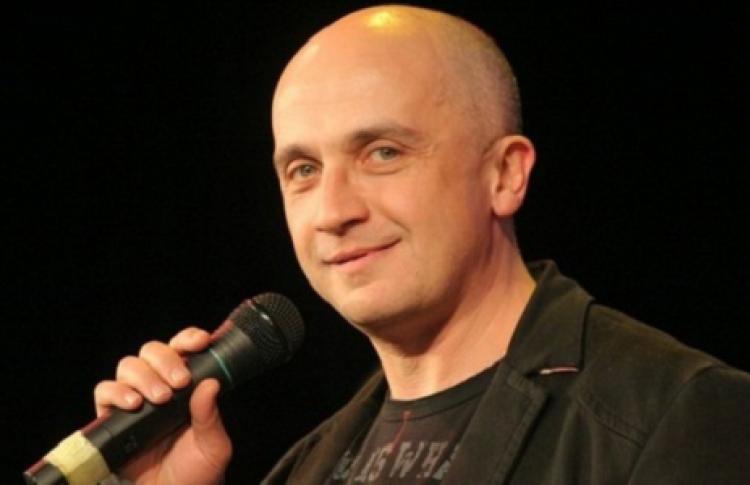 Виктор Крамер
