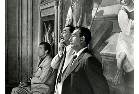 Фотография и неореализм в Италии. 1945-1965 - Фото №0