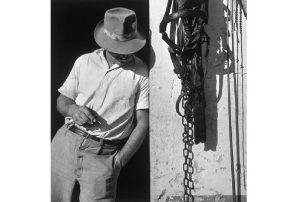 Фотография и неореализм в Италии. 1945-1965 - Фото №1