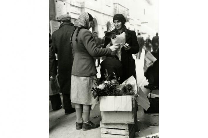 Фотография и неореализм в Италии. 1945-1965