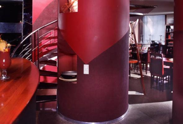 Lounge&cafe Ego - Фото №3