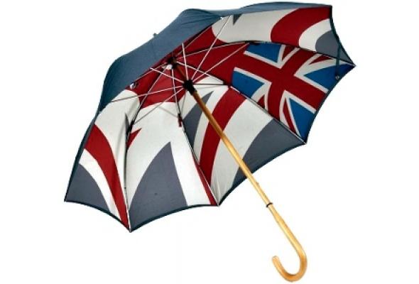 5магазинов, где можно купить модный зонт - Фото №1