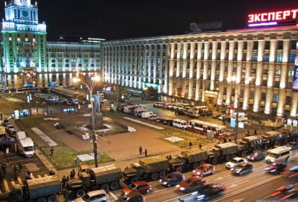 """Банкетный зал """"Москва"""" - Фото №3"""