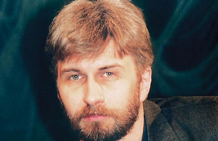 Михаил Мизюков