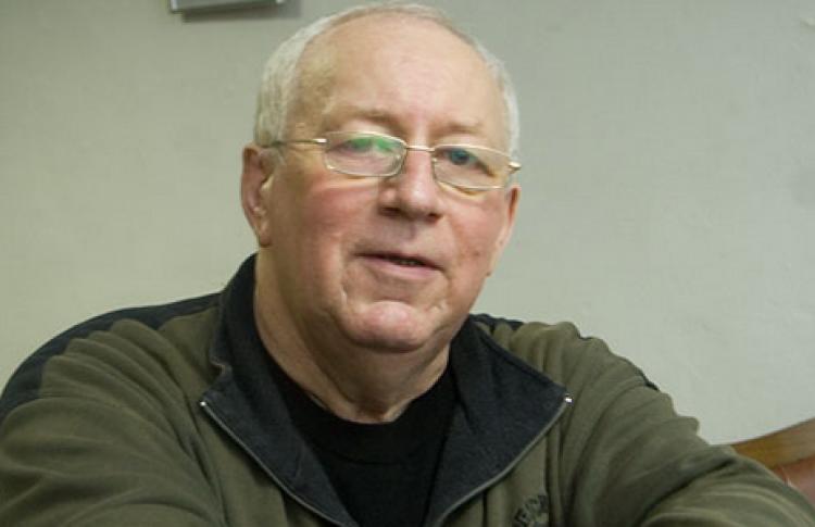 Виктор Гульченко