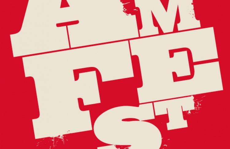 Time Out Москва— партнер фестиваля американского кино «Амфест».