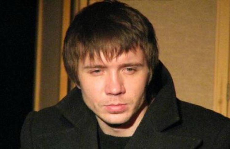 Михаил Калиничев