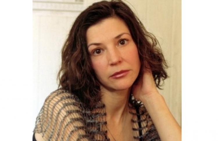 Татьяна Кондукторова
