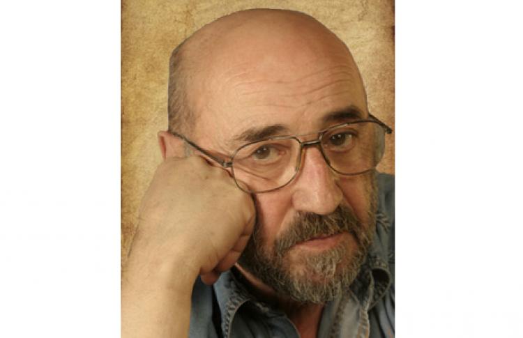 Валерий Якунин