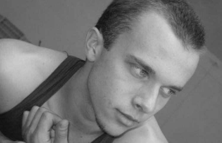 Егор Маслов