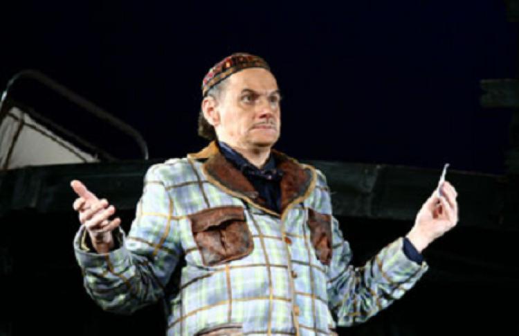 Юрий Красков