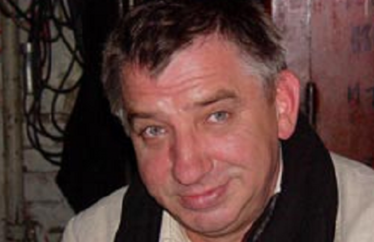 Анатолий Менщиков