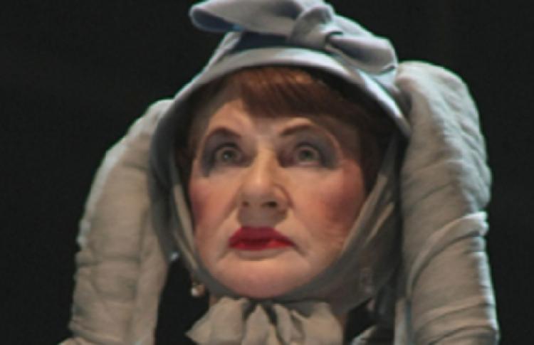 Нина Нехлопоченко