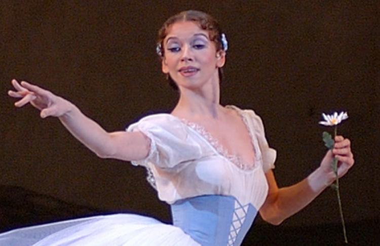 Анна Антоничева