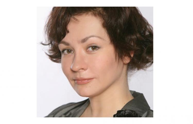 Ксения Вязникова