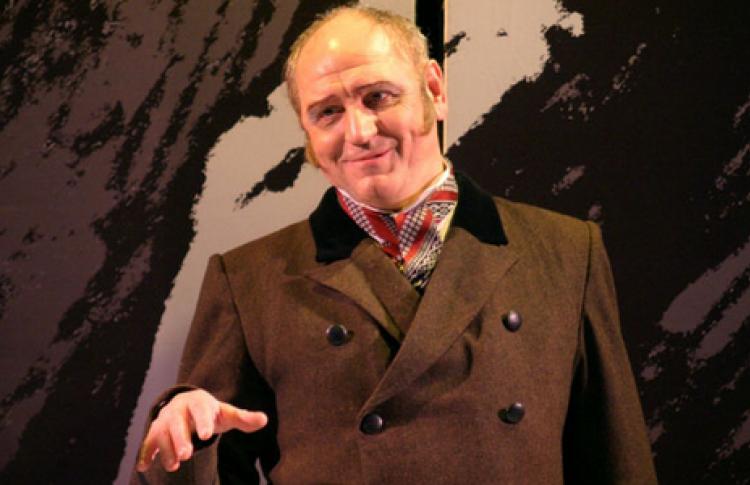 Евгений Болучевский