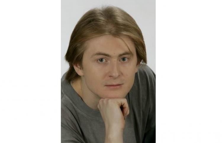 Сергей Васюченко