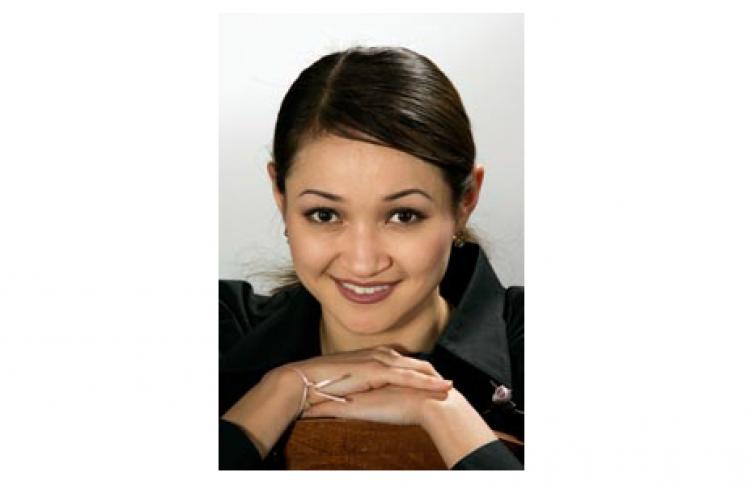 Алия Хасенова