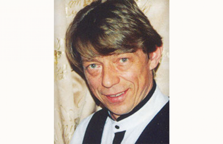 Александр Вилков