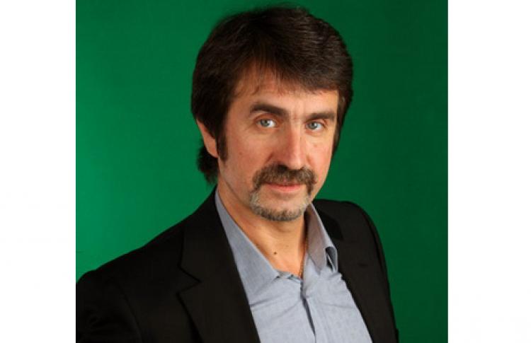 Юрий Царенко