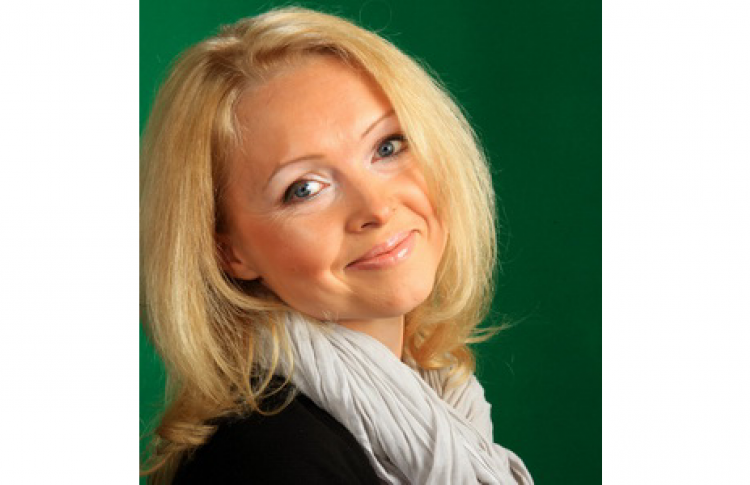 Лариса Журавлева