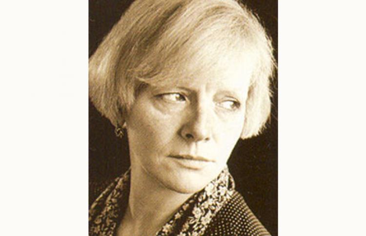 Марина Кайдалова