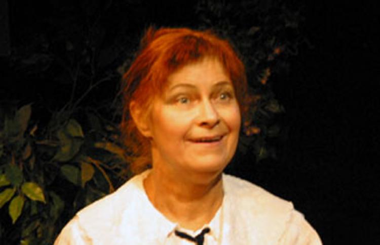 Маргарита Рассказова