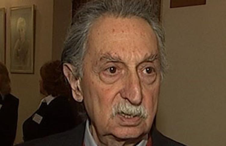Аркадий Кац