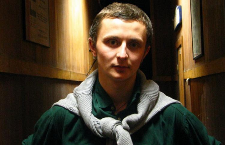 Кирилл Вытоптов