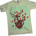 Магазин футболок T-shka на«Красном Октябре»