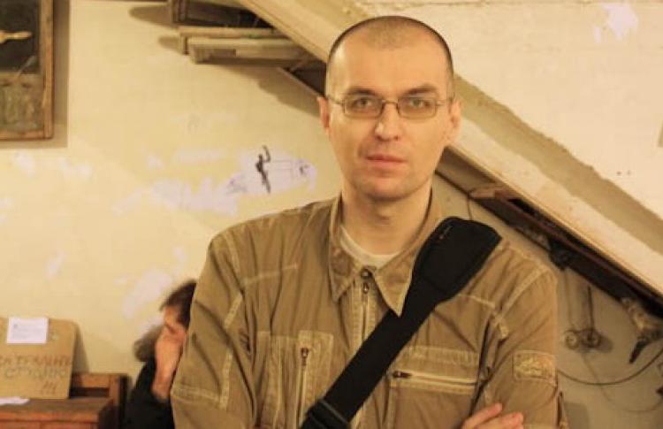 Михаил Лезин
