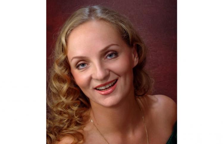 Ирина Ромишевская