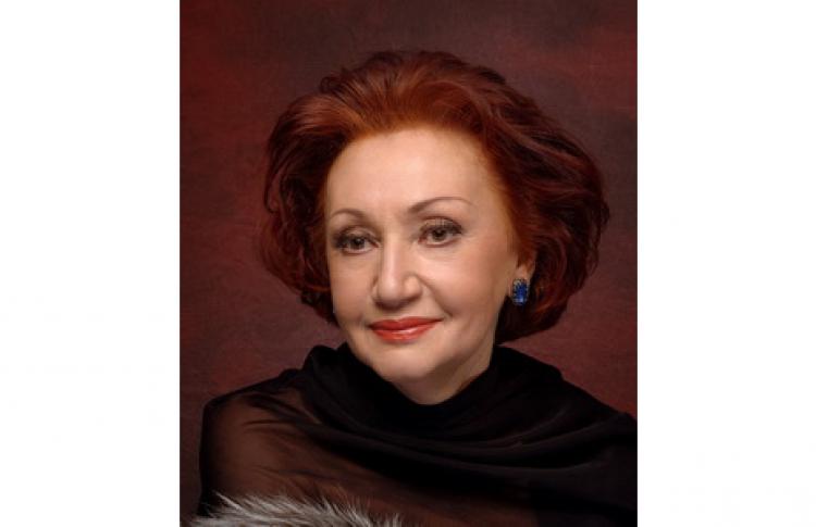 Эмма Саркисян